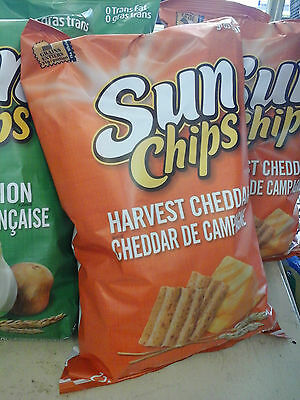 Sun Chips Multigrain Chips 225g CANADIAN CHIPS MANY FLAVOURS