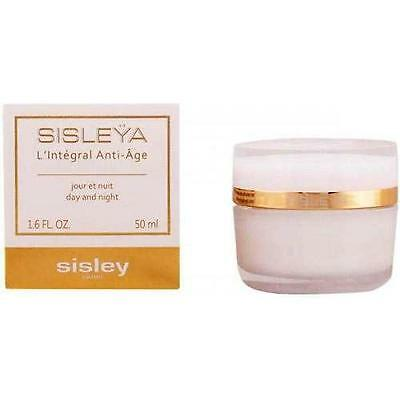 SISLEY SISLEYA L'INTEGRAL ANTI-AGE DAY&NIGHT CREAM 50ml NEW&SEALED