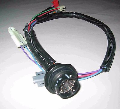 jaguar wiring harness jaguar image wiring diagram 4l80e internal transmission wiring harness for jaguar bentley on jaguar wiring harness