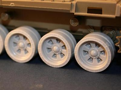 PANZER ART,1/35 RE35-114 Road Wheels for T-72/90 MBT Tanks