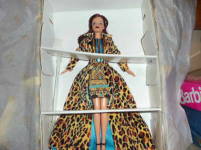 Barbie Todd Oldham 1999 Barbie Doll Designer Mattel NRFB, NEW