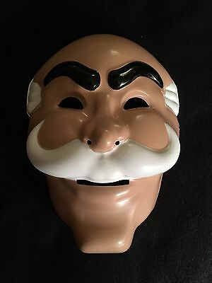 fsociety mask SDCC 2016 Mr. Robot Show Swag San Diego comic-con