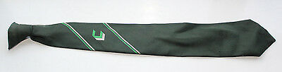 London Country South West Drivers Clip On TIE