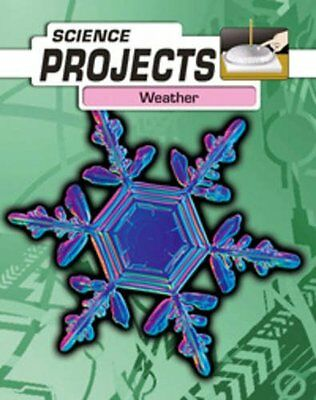 Science Projects: Pack B (Science Projects) Copertina rigida
