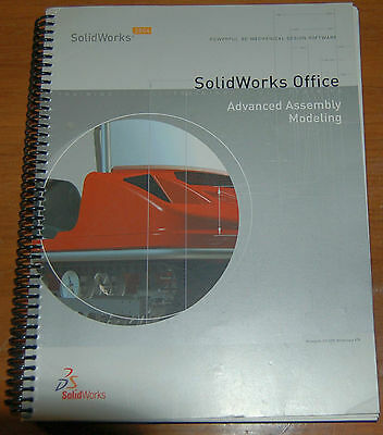 Solidworks 3 Books Essentials Drawings Assembly Modeling
