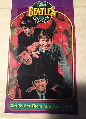 1993 THE BEATLES COLLECTION COMPLETE SET, PRISTINE CONDITION 220 CARDS! Mint
