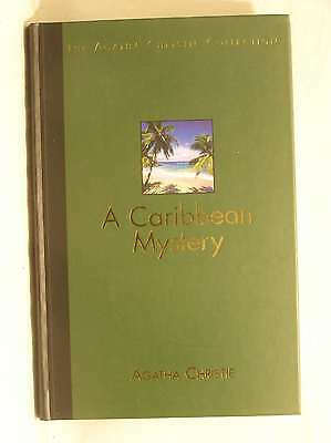 A Caribbean Mystery. The Agatha Christie Collection. Volume 53, , Excellent Book
