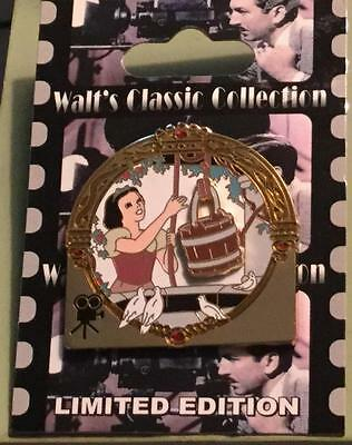 Walt's Classic Collection Snow White & 7 Dwarfs Wishing Well Disney Pin LE AP