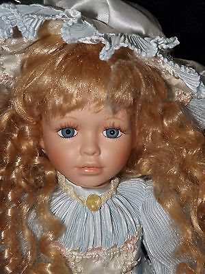 "UNKNOWN NAME: Haunted ""Looking"" Doll - Bizarre, Essential Doll... An Enigma!!!"