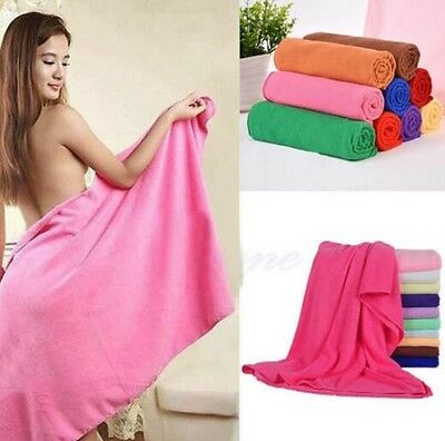 Large Durable Fast Drying Gym Towel Quick-drying Microfiber Sports Travel Towel