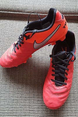 Nike Tiempo Footy Boots US9/UK8