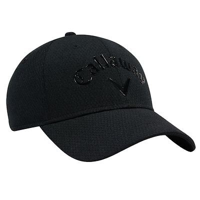 New 2017 Callaway Golf Liquid Metal Cap Adjustable Black