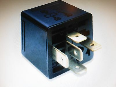 Genuine Bosch Replacement Relay For Saab 8536401