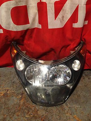 piaggio beverly 125 200 b125 Complete Headlight