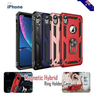 Apple iPhone 11 Pro XS MAX XR X 8 7 6 6s Plus Heavy Duty Shockproof Case Cover