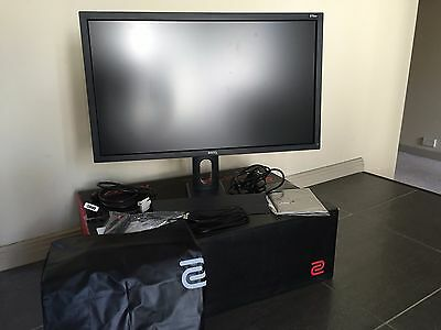 """BenQ Zowie XL2720 27"""" 144Hz LED Gaming Monitor Display"""