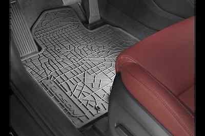 Genuine Hyundai New Tucson 2015  All Weather Rubber Mats (Set Of 4) D7131Ade10