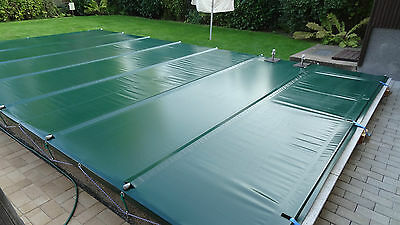 Pool cover,pool cover, from truck-Plane. Made To Measure manufactured,