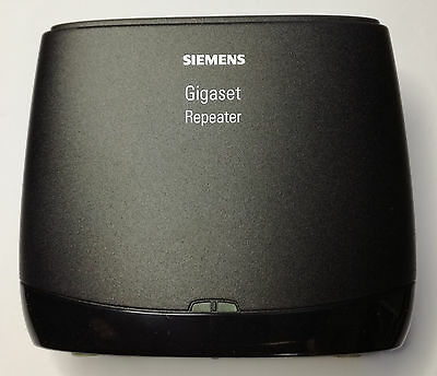Siemens Gigaset Repeater Nuovo