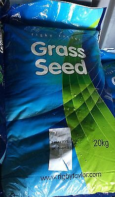 20kg Bag Of Grass Seed