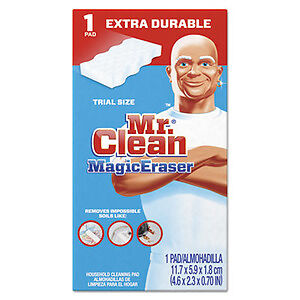 Mr. Clean Magic Eraser Extra Durable - PAG16449