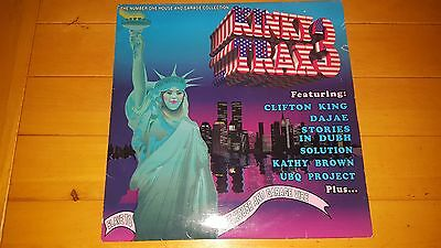 Kinky Trax 3 House and Garage Collection 1993 2 x LP