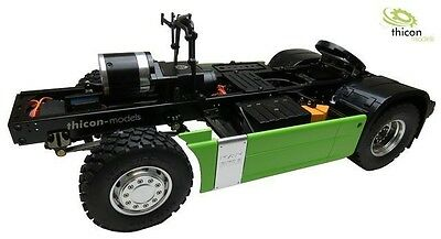 1:14 4x4 thicon-Chassis Bausatz Version 2