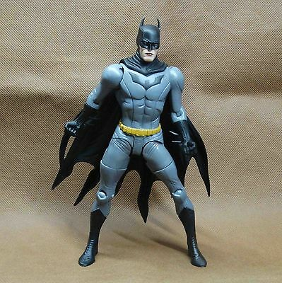 "DC Collectibles Comics Designer Series Jae Lee  Batman Action Figure 6"" loose A"
