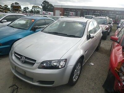 Holden Commodore VE SV6 SERIES 3 CURRENTLY WRECKING 1WHEEL NUT