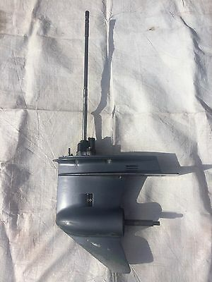 Yamaha Outboard F90-F115 GEAR BOX LOWER UNIT 25""