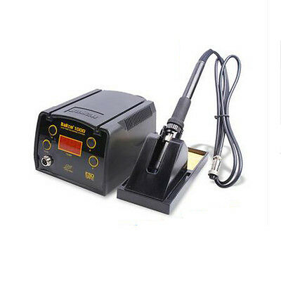 New 220V Anti-static Lead-free High Frequency Soldering Station