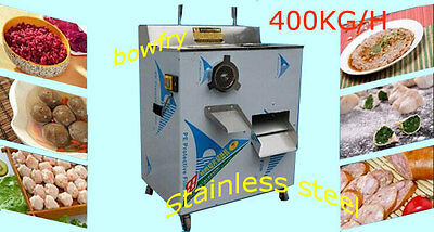 Stainless Steel Electric Meat Grinder And Slicer Mincer,meat cutting machine