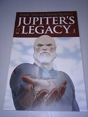 Jupiter's Legacy Issue 2