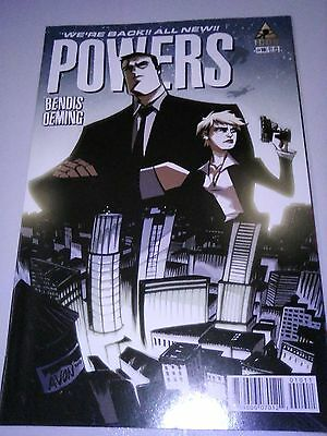 Powers Issue 10