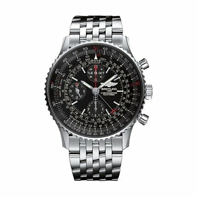 Breitling Watches Navitimer 1884 A2135024_Be62_443A - Caliber: Breitling 71 - Mo