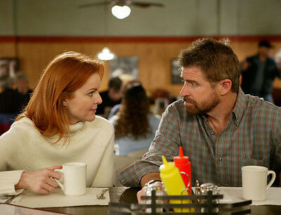 Marcia Cross and Treat Williams UNSIGNED photo - H4988 - Everwood