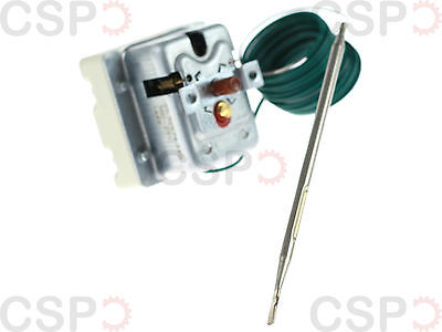 Safety Thermostat Ego 55.32574.110 3-Pole 360°C Ambach/Convotherm/Mkn 004919