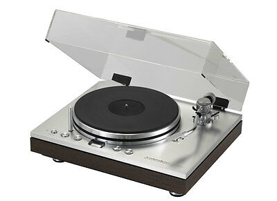 Luxman PD-171 Belt Drive Turntable Demo