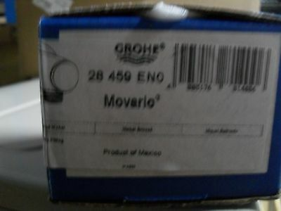 Grohe 28459EN0 Wall union brushed nickel