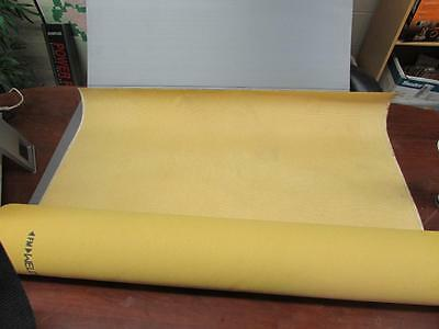 Auburn MFG Roll Of Welding Curtain 40'x3'4""