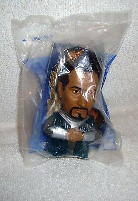 2005 Star Wars Burger King Kids Meal Toy Senator Bail Organa NIP