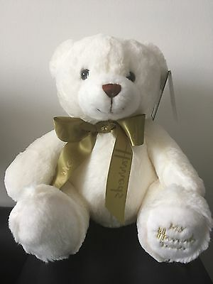 My Harrods Teddy Bear - NEW