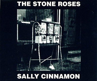 Stone Roses-Sally Cinnamon  (Us Import)  Cd New
