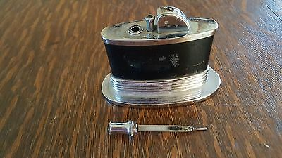 OLD RONSON TOUCH-TIP Cigarette Cigar Lighter Striker US British Canada PATPhotos