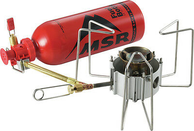 MSR Dragonfly , Camp Stove