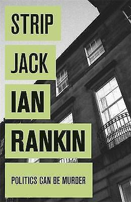 Strip Jack by Ian Rankin (Paperback, 2008)