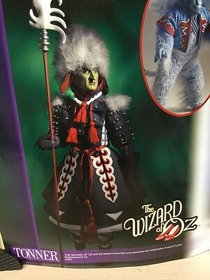 New-Nrfb Tonner Winkie Guard Wizard Of Oz Doll T8Ozdd07 Le500