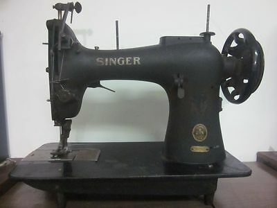 Singer 132K12 132K 12 Industrial Trmimming Stitching Sewing Machine
