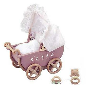 Epoch Calico Critters furniture stroller set mosquito KA-205