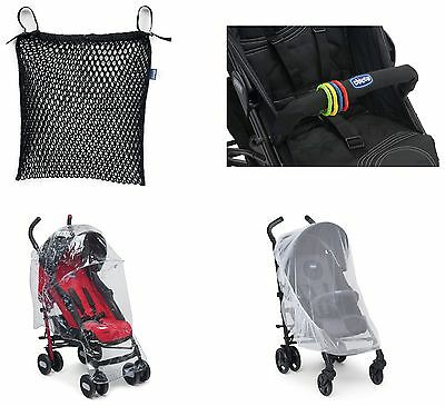 Chicco Pushchair Basics Kit. From the Official Argos Shop on ebay